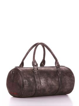 Фото товара: сумка через плече 200205 нікель. Вид 1.