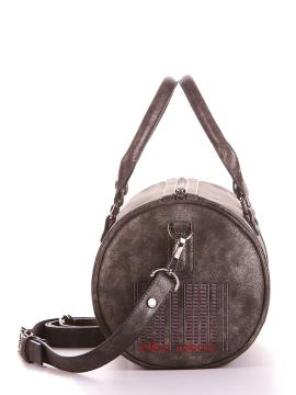 Фото товара: сумка через плече 200205 нікель. Вид 2.