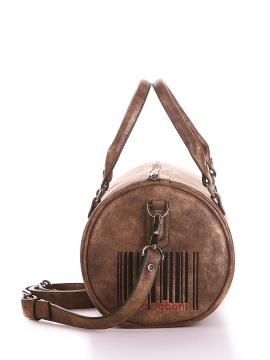Фото товара: сумка через плече 200206 хакі. Вид 2.