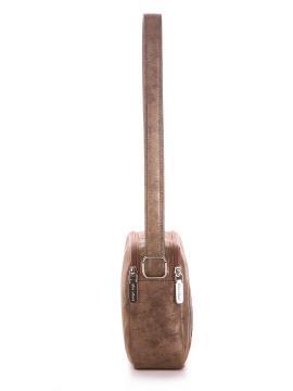 Фото товара: сумка через плече 200216 хакі. Вид 2.