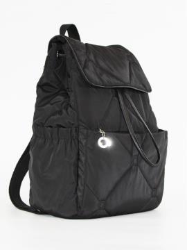 Фото товара: рюкзак 210031 черный. Фото - 1.