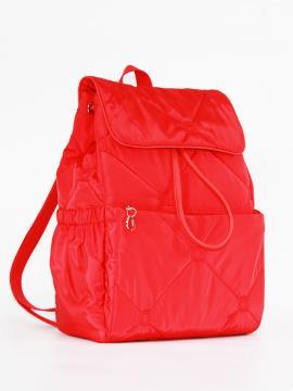 Фото товара: рюкзак 210032 красный. Фото - 1.