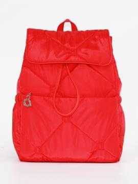 Фото товара: рюкзак 210032 красный. Фото - 2.
