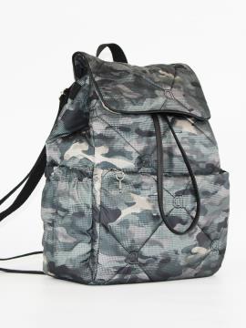 Фото товара: рюкзак 210033 милитари. Фото - 1.