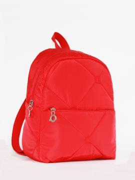 Фото товара: рюкзак 210042 красный. Фото - 1.