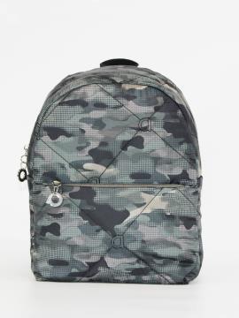 Фото товара: рюкзак 210043 милитари. Фото - 2.