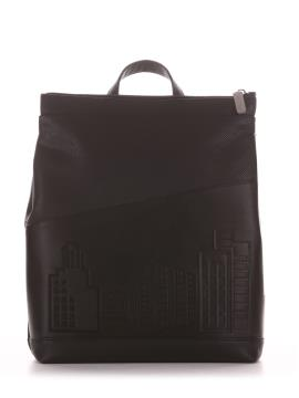 Фото товара: рюкзак 210141 чорний. Вид 2.