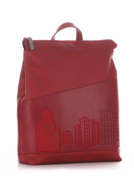 Фото товара: рюкзак 210142 вишня. Вид 1.