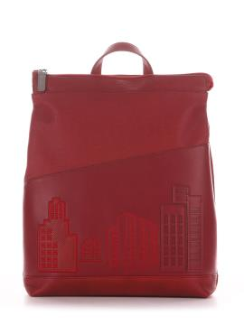 Фото товара: рюкзак 210142 вишня. Вид 2.