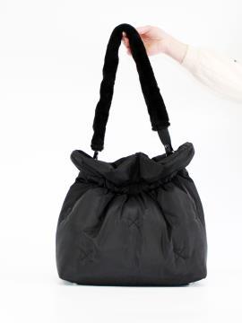 Фото товара: сумка 210011 черный. Фото - 2.