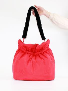 Фото товара: сумка 210012 красный. Фото - 1.