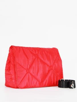 Фото товара: сумка через плечо 210022 красный. Фото - 1.