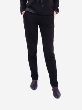 Фото товара: женские брюки 201-000-02 черный. Вид 1.