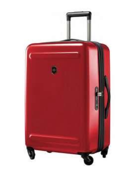 Брендовый чемодан victorinox travel etherius vt601021. Изображение товара, вид 1