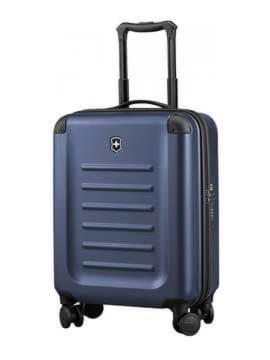 Брендовый чемодан на 4 колесах victorinox travel spectra 2.0/navy vt601287. Изображение товара, вид 1