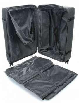 Молодежный чемодан piquadro move2/grey средний bv3874m2_gr. Изображение товара, вид 2