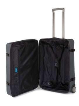 Молодежный чемодан на 2 колесах piquadro move2 (m2) bv3877m2_n. Изображение товара, вид 2