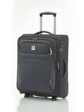 Стильный чемодан titan nonstop/anthracite маленький ti382403-04. Изображение товара, вид 1