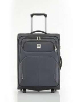 Стильный чемодан titan nonstop/anthracite маленький ti382403-04. Изображение товара, вид 2