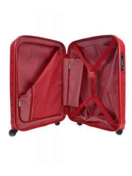 Молодежный чемодан на 4 колесах titan limit m ti823405-10. Изображение товара, вид 2
