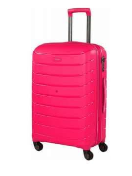 Брендовый чемодан на 4 колесах titan limit m ti823405-17. Изображение товара, вид 1