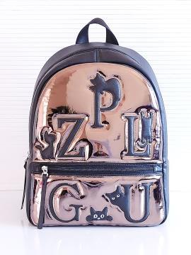Фото товара: рюкзак 201361 черный. Вид 2.