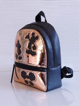 Фото товара: рюкзак 201362 черный. Вид 1.