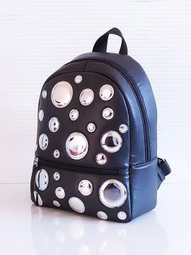 Фото товара: рюкзак 201365 черный. Вид 1.