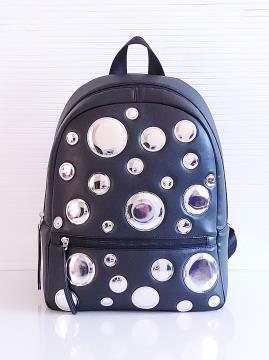 Фото товара: рюкзак 201365 черный. Вид 2.