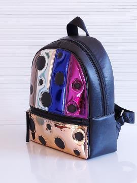 Фото товара: рюкзак 201366 черный. Вид 1.