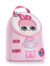 Фото товара: детский рюкзак 2034 розовый. Вид 1.