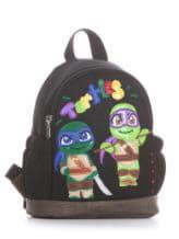 Фото товара: детский рюкзак 2042 черный. Вид 1.