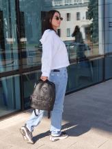 Фото товара: рюкзак 211512 черный. Вид 1.