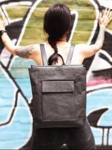 Фото товара: рюкзак TV-010-1 черный. Вид 1.