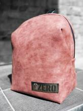 Фото товара: рюкзак MAN-001-3 бордо. Вид 1.