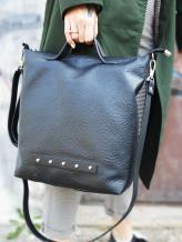 Фото товара: сумка MAN-013-1 черный. Вид 1.