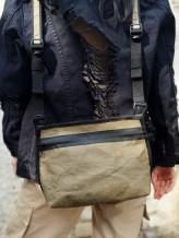 Фото товара: сумка через плечо TV-009-2 хаки. Вид 1.