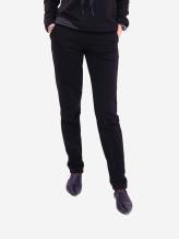 Фото товара: жіночі штани 201-000-02 чорний. Вид 1.