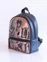 Фото товара: рюкзак 201361 черный. Вид 1.