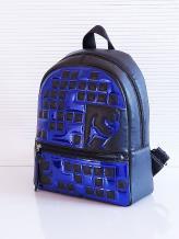 Фото товара: рюкзак 201363 черный. Вид 1.