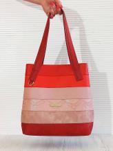 Фото товара: сумка 201333 красный. Вид 1.